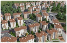 TOKİ Amasya Suluova 309 konut ihalesi 24 Nisan'da!