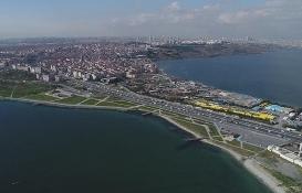 İBB'den Kanal İstanbul'la ilgili yeni internet sitesi!
