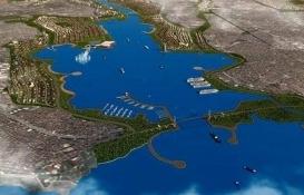 CHP'den Berat Albayrak'ın Kanal İstanbul arazisi yorumu!