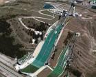 Erzurum'daki atlama kuleleri yapay göl yüzünden mi çöktü?