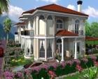 Antalya Pal City Vali Konakları fiyat listesi!