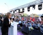 Gaziantep Nurdağı Parkı hizmete açıldı!