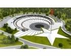TOKİ'den Sarıkamış Şehitleri anısına 70 bin kişilik tören alanı!