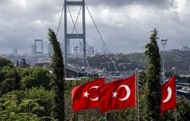 OECD Türkiye'nin büyüme beklentisini yükseltti!