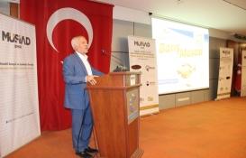 MÜSİAD İzmir'den imar barışı toplantısı!
