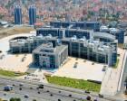 Dünyanın en büyük adliyesi Anadolu Adalet Sarayı'nın tavanı akıyor!
