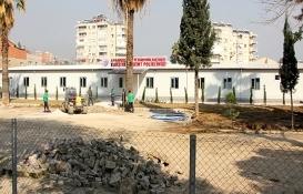 Karşıyaka Devlet Hastanesi'nin inşaatı ne zaman bitecek?