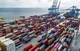 Türkiye ile İtalya arasında 5 yılda 93 milyar dolarlık ticaret yapıldı!