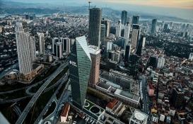 İstanbul Finans Merkezi 2022'de tamam!