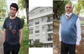 Antalya'da doktor çifte 'evi boşaltın' diyen ev sahibine tepki!