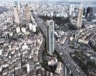 Nurol Tower Mecidiyeköy'de 550 bin dolara ev ofis!