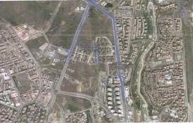 Başakşehir Deprem ve Göçmen Konutları Bölgesi imar planı değişikliği askıda!