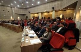 Kocaeli Büyükşehir Meclisi'nde imar konuşulacak!