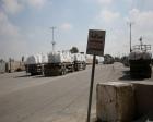 Gazze'de imar faaliyetleri engelleniyor!
