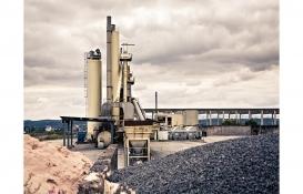 Çimento sektörünün yurt içi satışları yüzde 19 arttı!