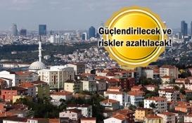 İstanbul deprem hazırlığı