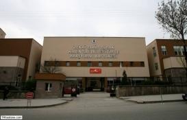 Ankara Zekai Tahir Burak Eğitim ve Araştırma Hastanesi kapatılıyor!