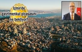 Koronavirüs İzmir'de gayrimenkul fiyatlarını nasıl etkileyecek?