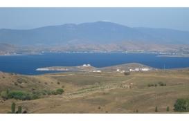 Koyun Adası'nın yarısı satılıyor!