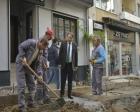 Maltepe'nin 13 noktasında prestijli cadde çalışması!