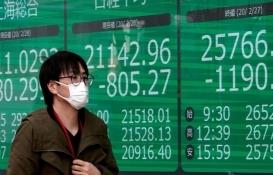 Küresel ekonomi koronavirüs riski altında!