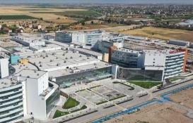 Konya Şehir Hastanesi hizmet vermeye başladı!