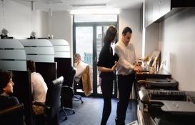 Hazır ofislere olan ilgi daha da artacak!