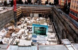 Ataşehir Kemal Sunal Kültür Merkezi'nin inşaatı arsa karşılığı yaptırılacak!