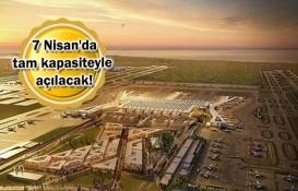 İstanbul Havalimanı Japon ve Suudi havayolu şirketlerinin radarında!