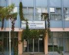 Kırşehir Halk Kütüphanesi binasının yıkımı tamamlandı!