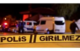 Mersin Tarsus'ta arazi kavgası: 2 ölü, 1 yaralı!