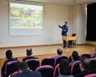 Bağcılar'da teknik personele yeşil bina teknolojisi eğitimi!