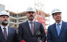 Murat Kurum'dan Kepez-Santral dönüşüm projesine tam not!