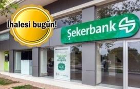 Şekerbank 52 ildeki