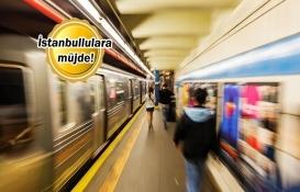 Ataköy-Olimpiyat Metro Hattı'nın 1. etabı bugün açılıyor!