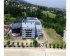 Kartepe Arslanbey Kültür Merkezi'nin kaba inşaatı tamam!