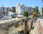 Süleymanpaşa Belediyesi yol çalışmaları sürüyor!