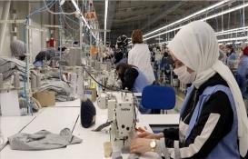 Türk markalar gıdada Arap ülkelerinde, tekstilde ise Avrupa ve ABD'de şubeleşiyor!