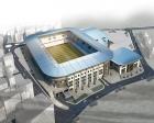 Zeytinburnu'na 2 bin 200 araçlık otopark ve spor kompleksi!