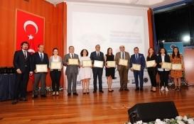 Folkart, Türkiye'nin en itibarlı şirketleri arasında!