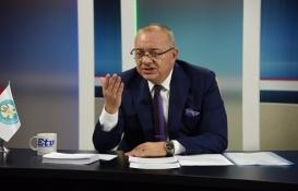 Cengiz Ergün: Karşı çıkanların hepsi imar istiyor!