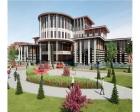 Yenişehir'e modern kent meydanı yapılıyor!