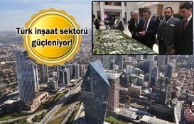 Safa Grup Yapı'dan iki kıtada yatırım atağı!