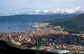 Gemlik'te 3.7 milyon TL'ye icradan satılık akaryakıt istasyonu!