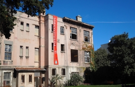 Tarihi Ortaköy Yetimhanesi özel okula dönüşüyor!