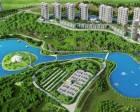 Kaşmir Yapı Göl Evleri satılık!