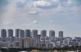 Ruslar tatil, İranlılar vatandaşlık için Türkiye'den ev alıyor!