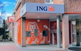İNG Bank'ın konut kredisi faizleri yüzde 0.89'a geriledi!