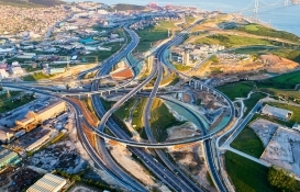 Kuzey Marmara Otoyolu'nun ihalesinde değişiklik yapıldı mı?