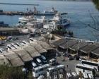 Harem feribot ve deniz otobüsü iskelesi imar planı askıda!
